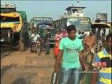 মাদারীপুর-শরীয়তপুর-চাঁদপুর আঞ্চলিক মহাসড়ক চীনের তত্ত্বাবধানে ৫ সেতুর নির্মাণ কাজ শেষ পর্যায়ে