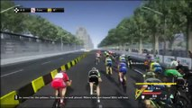 Tour de France 2014 HD - Stage 21 - FINAL KILOMETERS [Evry › Paris]