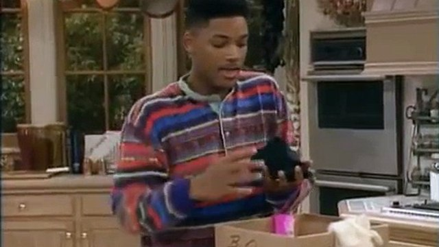 The Fresh Prince of Bel-Air - Truco de Magia