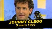 Johnny Clegg est dans Coucou c'est nous - Emission complète