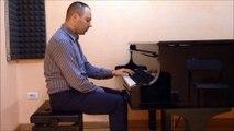 ARIA SULLA QUARTA CORDA J.S.Bach - Raccolta di basi pianistiche per strumenti in DO