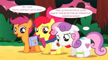 MLP-Vacational Death Cruise part 1-Ask TheCrusaders