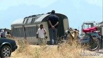 Treno contro camion in Tunisia, 18 morti e quasi 100 feriti