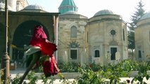 Mevlana (Rumi) Museum Konya - Mevlana Müzesi Konya - Führung/ Rehberi