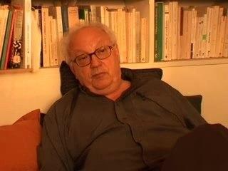 Vidéo de Étienne Balibar