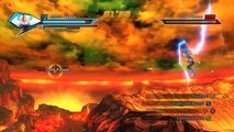 REVIVAL OF F: VEGETA AND GOKU VS GOLD FREEZA! Let's Play Dragonball Xenoverse! #2