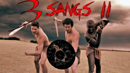 3 SANGS 2 - Ils dînent en enfer