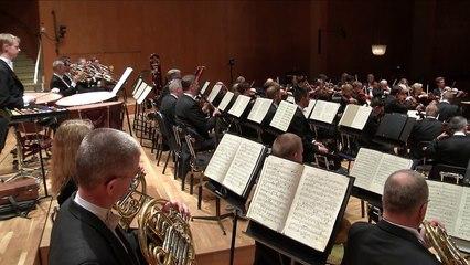 SIBELIUS' Violin Concerto - Ray Chen & Nagano