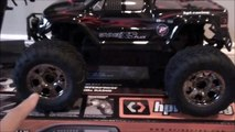 HPI Racing Savage XS Flux Brushless RC 4x4 quick look.
