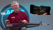 What Makes the AR-15 Series Rifle Accurate? Presented by Larry Potterfield of MidwayUSA