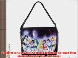 All Complete Scouts Anime Manga Sailor Moon Shoulder Messenger Bag