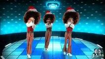 Holiday Disco Jib Jab Style