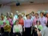 Chorale fête des grands mères 033
