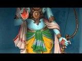 Avatars of Lord Vishnu at Parmarth Niketan Ashram, Rishikesh