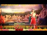 Indian classical Odissi dance by Sharmila Bhartari and Group - Rishikesh