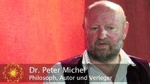 MYSTICA TV: Dr. Peter Michel - Helena Blavatsky und die Theosophie (Teil 2)