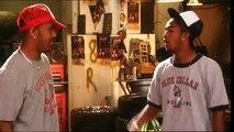 Omarion y Marques Houston - Freestyle breakdance (Original)