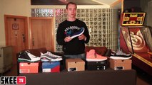 Skee Locker: Nike Huarache Light Free, Air Max Griffey 360, Supra S1W & Reebok DMX Run 10