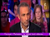 Tariq Ramadan VS Caroline Fourest  1/10
