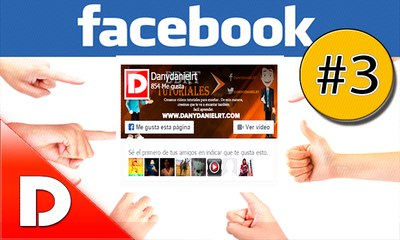 Facebook like box animado con css3   DanyDanielRT