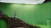 Alice in Wonderland: Creating Wonderland Featurette