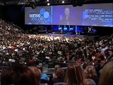 Sy Rogers at Hillsong: Submitting to God