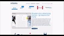 Best Adsense Alternative the Infolinks Review