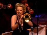 Gunhild Carling Big Band variety show 2008