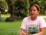 Empowering Children As Peacebuilders, Philippines