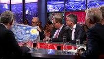 Owen Schumacher over zijn nieuwe serie 'Nep' in Pauw & Witteman 24 april 2012