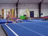 Taylor's Round Off Back Hand Spring Back Tuck