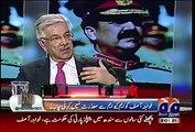 Capital Talk (Khawaja Muhammad Asif Exclusive) – 17th June 2015