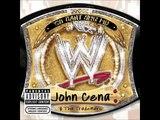 John Cena and tha Trademarc - Right Now