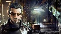 Dawn Engine Tech Demo E3 2015 - Deus Ex: Mankind Divided