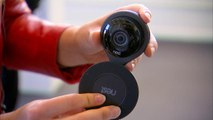 Nest Cam keeps a high-def eye and ear on your home