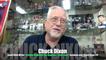 INTERVIEW: Chuck Dixon, comic book writer, Batman, Bane, Joe Frankenstein, SpongeBob, The Simpsons