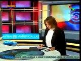 Rafael Correa y Evo Morales en Ecuador, América Latina ya no es el patio trasero de Estados Unidos