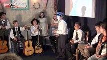 Γιορτή λήξης σχολικού έτους στο 7ο δημοτικό σχολείο Κιλκίς