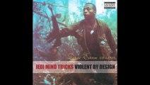 Jedi Mind Tricks (Vinnie Paz   Stoupe   Jus Allah) - Contra (feat. Killa Sha) [Official Audio]