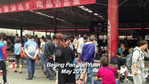 Chinese Fake Antique Market, Porcelain Reproduction Market 仿古瓷 中国古董 古瓷辩伪