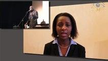 Commémoration des victimes des conflits d'Afrique des Grands Lacs par Mpore mémoire et justice