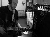 Rammstein : Links 2 3 4 Guitar Cover
