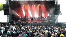 Merzhin - Dans ma peau - Rock Estuaire, Cordemais - 12 juin 2015