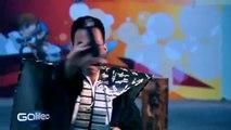 Samurai Hayashi Cuts Bullet From Air Rifle With Katana