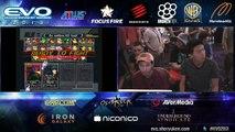 EVO 2013 Super Smash Bros. Melee - Falco vs Marth