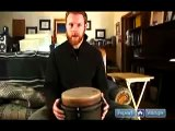 How to Play the Djembe Drum : How to Store Your Djembe Drum