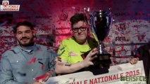 Finale Nationale 2015 - Le résumé