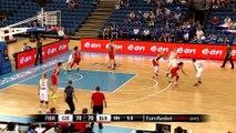EuroBasket 2015 (F) - Le panier à trois points crucial d'Hanusova