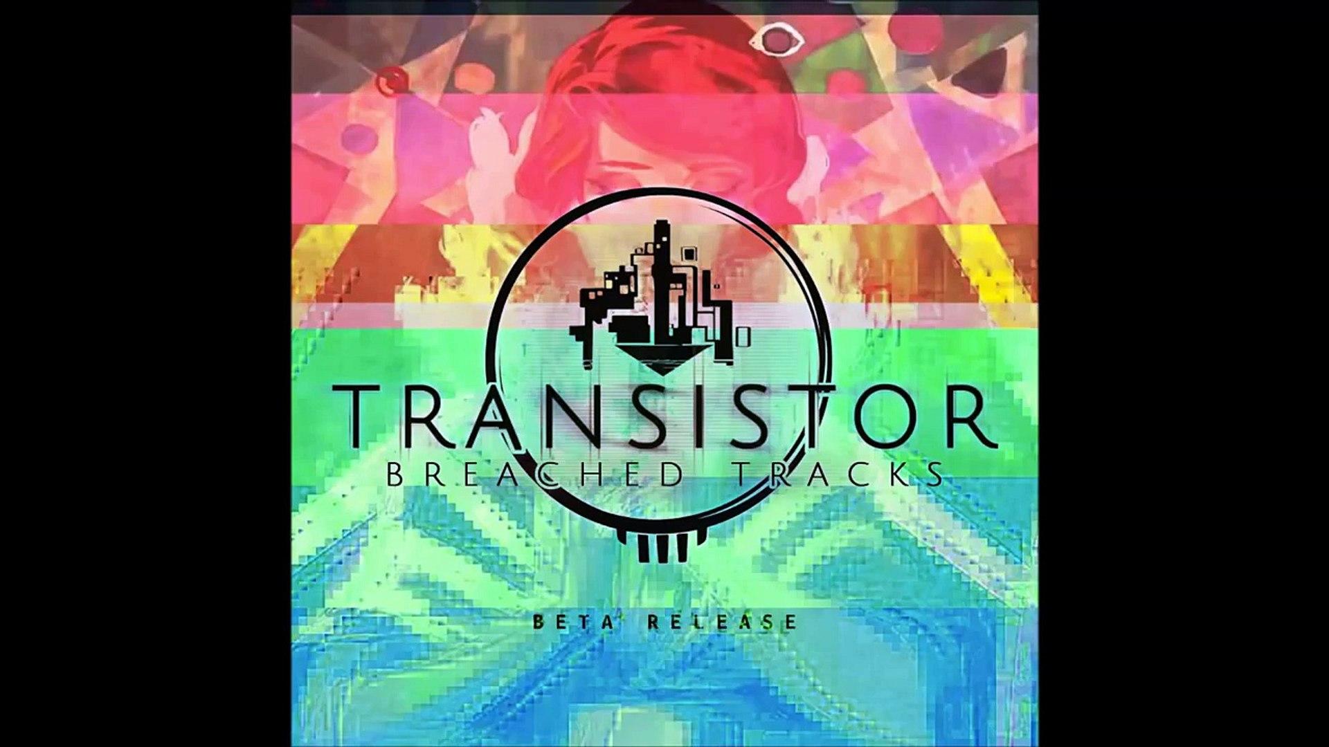 Transistor game ost