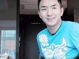 """JUN LIN 林俊 - """"THE  VICTIM"""" OF LUKA ROCCO MAGNOTTA (1/12)"""